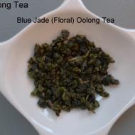 Tsui Yu Oolong Taiwan (TTES #13) Floral Jade Oolong Tea from jLteaco (fongmongtea)