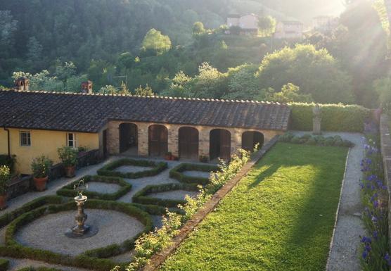 Five Elements in Tuscany Yoga & La Dolce Vita