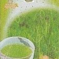 Organic Shizuoka Sencha from shizuokatea.com
