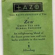Zen from Tazo
