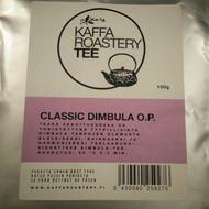 Classic Dimbula O.P. from Kaffa Roastery