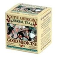 Good Medicine from Native American Tea Company