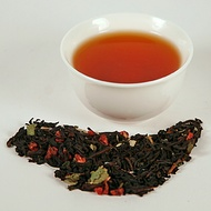 Refreshing Raspberry from The Tea Smith