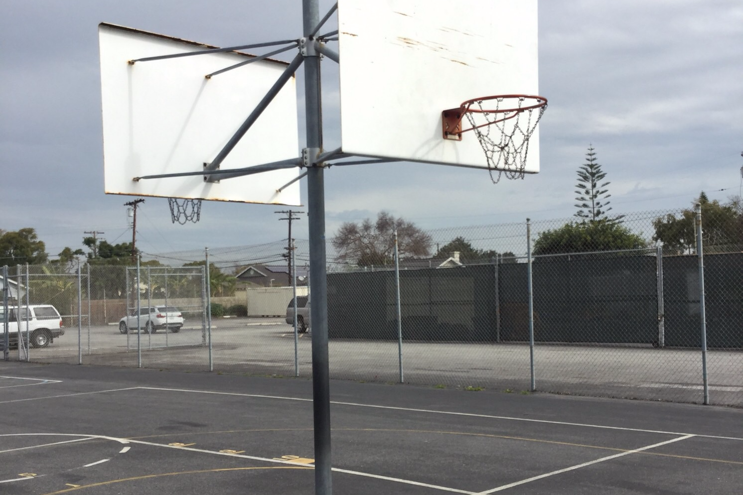 f6d9038e93c LBUSD Facilities | Gant Elementary School | Basketball Courts Outdoor