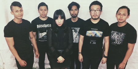 LISTEN: Paris In The Making unveils 'Cadence of Dissension', featuring Pleasantry's Samantha Teng