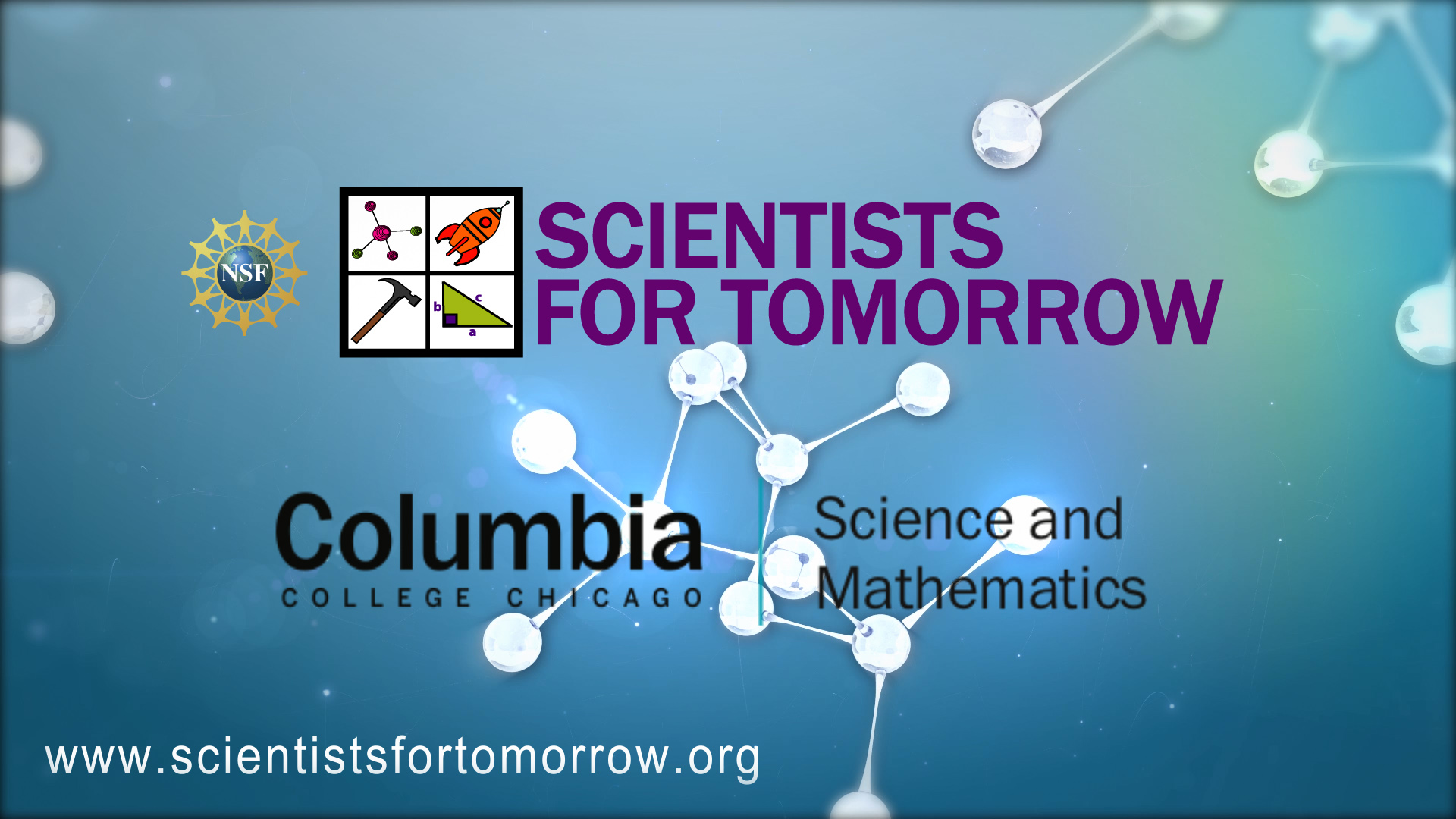 http://www.scientistsfortomorrow.org