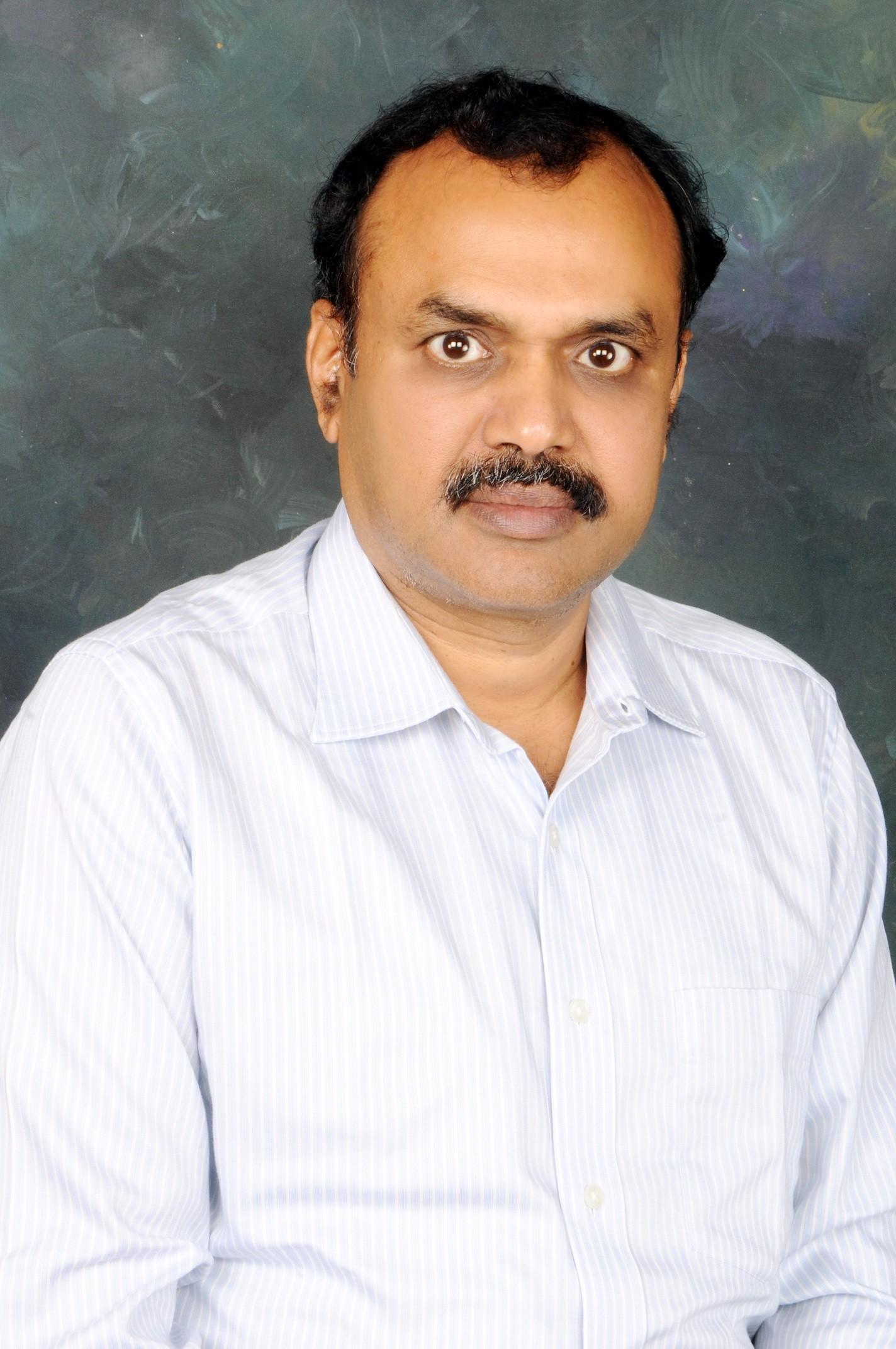 S.Suresh