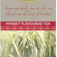 Whisky Flavoured Tea from Edinburgh Tea and Coffee Company