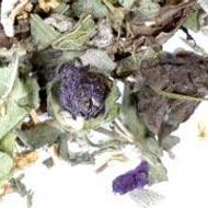 Autumn Herbal Tea from TeaGschwendner
