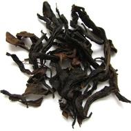 Taiwan Four Seasons Black Tea from What-Cha