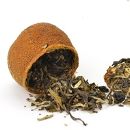 Tangerine Peel White Tea from Teavivre