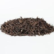 Earth Pu'erh from Conundrum Tea