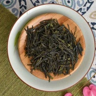2019 Reserve Laoshan Pine Needle Green from Verdant Tea