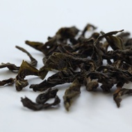 Wuyi Sacred Lily from Peony Tea S.