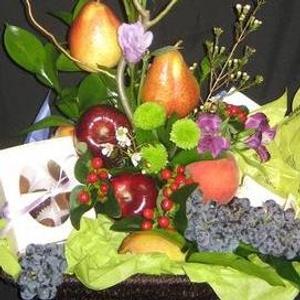 Paniers cadeaux - Panier de fruits - $75