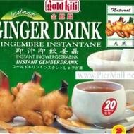 Ginger Drink from Gold Kili