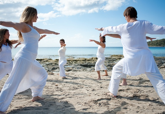 Ibiza Yoga Wellness Retreat