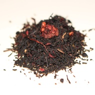 Black Currant Cassis from Blue Lady Tea