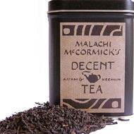 Malachi McCormick's Blend from Harney & Sons