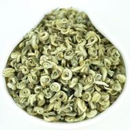 Imperial Grade Pure Bud Bi Luo Chun Green Tea from Yunnan Sourcing