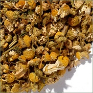 Chamomile Mint from The Tea Table