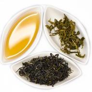Twisted Green Tea from Beautiful Taiwan Tea Company