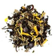 Juniper Berry from Amoda Tea