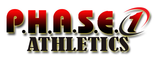 P.H.A.S.E. 1 Athletics