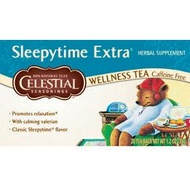 Sleepytime Extra Wellness Tea from Celestial Seasonings