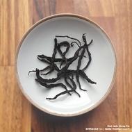 Red Jade (Hong Yu) from driftwood tea