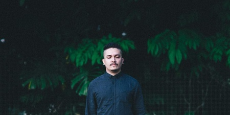 LISTEN: Tim De Cotta recruits weish for lead single 'Rain', debut album forthcoming