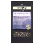 1st Flush Darjeeling from Twinings