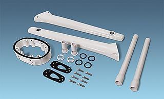 Complete Spreader Kit