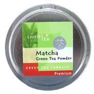 Matcha: Premium from Maeda-en