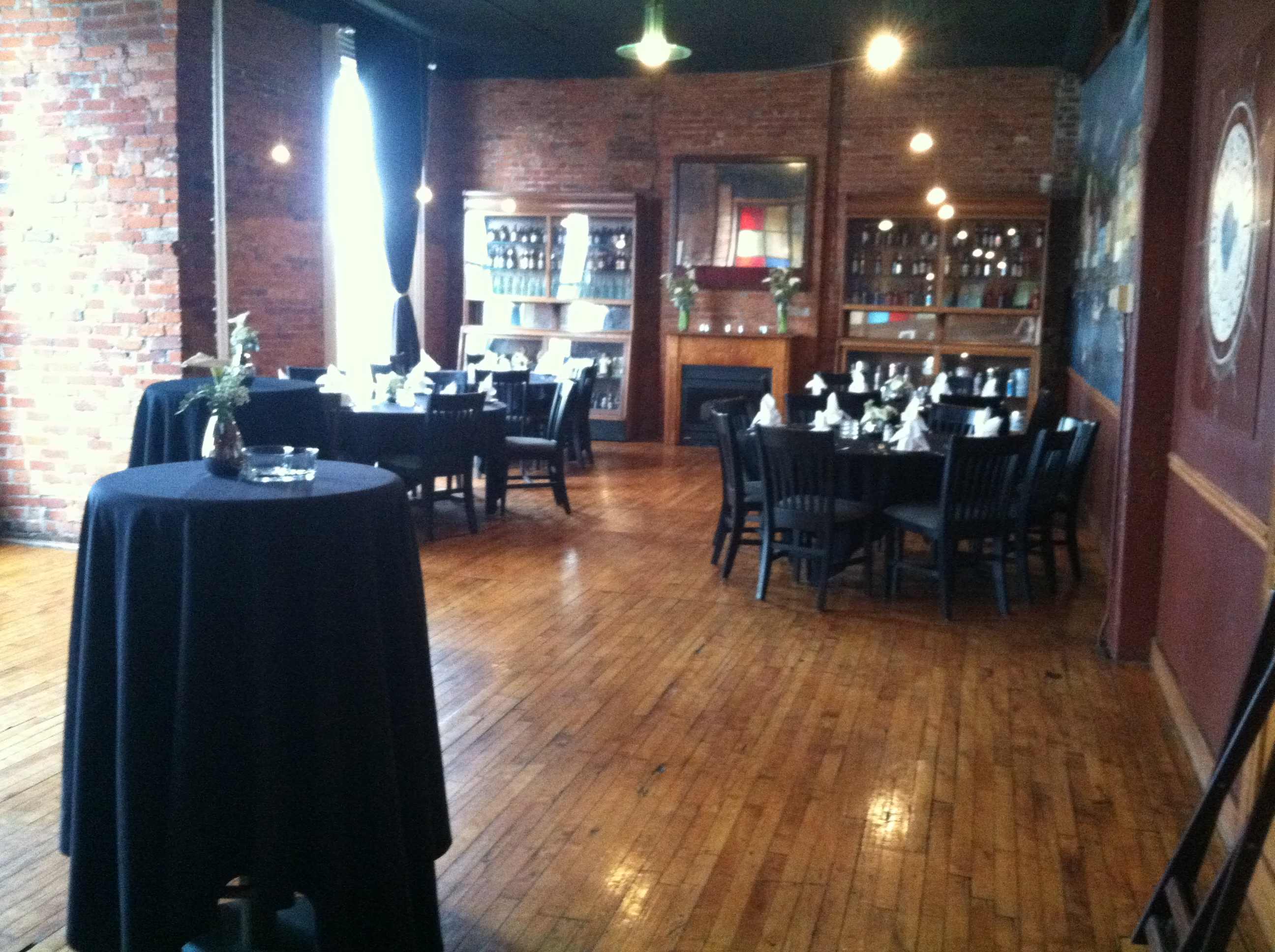 9 Baby Shower spaces near Toledo OH