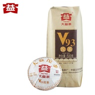 2018 Menghai DaYi V93 Premium Ripe Pu-erh Tea Tuo from Yunnan Sourcing