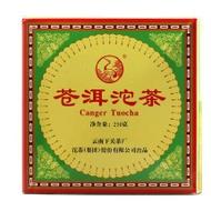 2013 Xiaguan Cang Er Tuo (sheng) 250g from Xiaguan Tea Factory