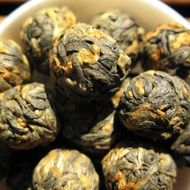 Black Pearl from Mandala Tea
