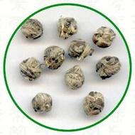 Tian Mu Long Zhu from Dobra Tea
