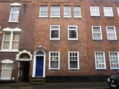 New office location - Church St, Kidderminster