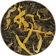 The 8 Treasures of the Shaolin Green Tea from Special Tea Company