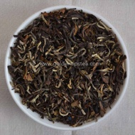 Darjeeling Singbulli Oolong Tea Second Flush from Golden Tips