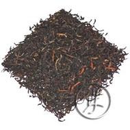 Assam Banaspaty Organic FTGFOP1 from TeaFrog