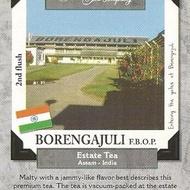 Borengajuli 2nd Flush F.B.O.P from Metropolitan Tea Company