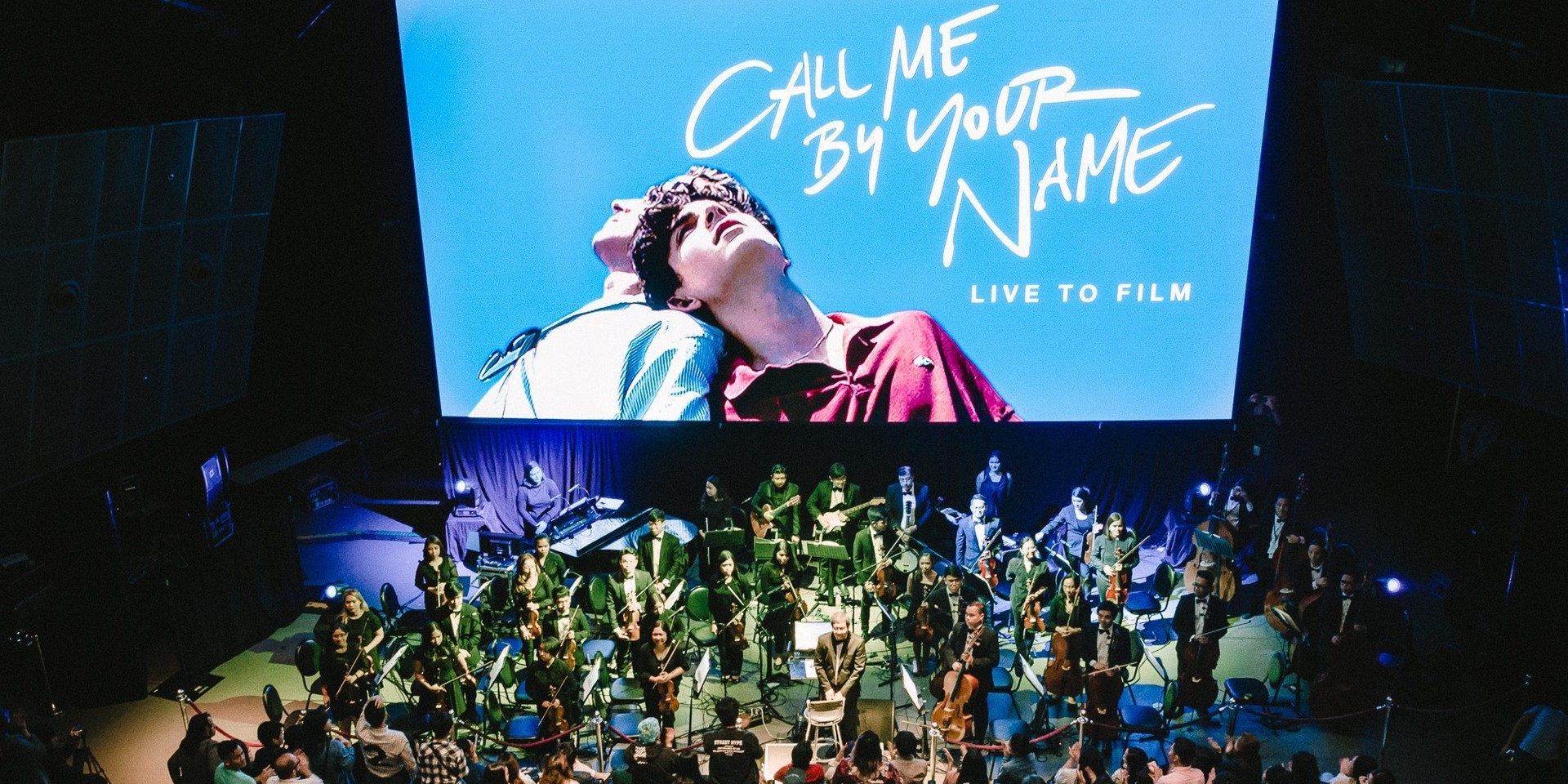 How the Manila Symphony Orchestra made 'Call Me By Your Name' more alive