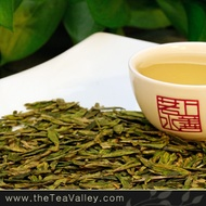 Hangzhou Shi Feng Long Jing from Tea Valley