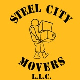 Steel City Movers image