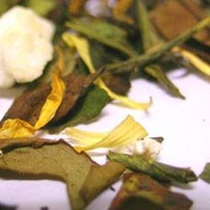 White Cream Tea from A C Perch's