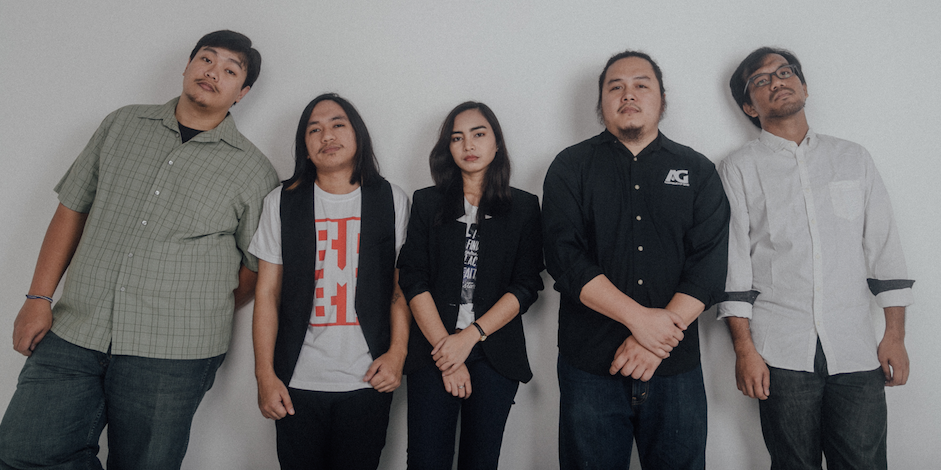 Cebu-based indie rock act Honeydrop to release new EP, Signs
