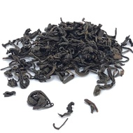 Aged 1970s Oolong from Mountain Stream Teas